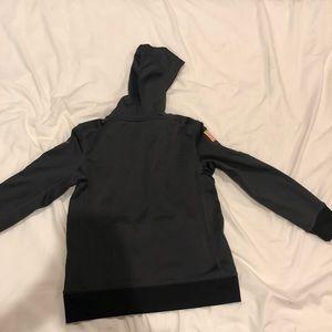 Nike salute to service hoodie